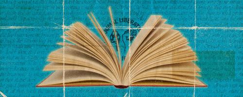 ¿Qué hay en la biblioteca de un animalista?
