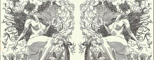 Dibujos de Carlos Dearmas