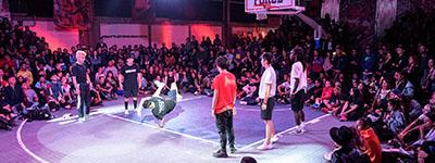 Nike Final Battle Cartel Urbano