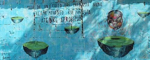 atrapasueños san basilio de palenque