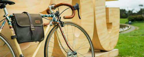 Bicipartes y otros 'juguetes' de fabricación nacional para engallar la bici y rodar con estilo