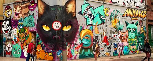 grafiti bogota apc