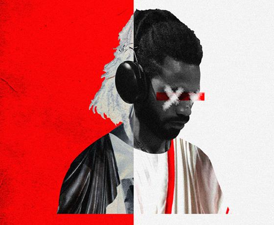 Fly So High y su 'Antítesis': entre la competición del rap, la crítica barrial y el afrofuturismo