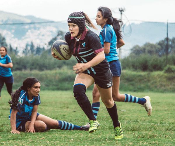 Aunque la selección femenina del país haya clasificado en los olímpicos de 2016, actualmente el panorama, al menos en Bogotá, no es el mejor.