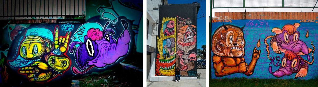 una_y_carne-monstruos_y_ratas-calle_y_pintura.jpg
