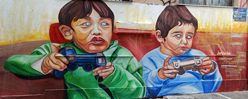 jupiterfab murales mosquera