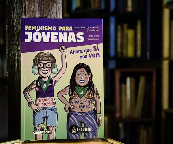 La Fogata Editorial y su batalla de ideas a través de los libros