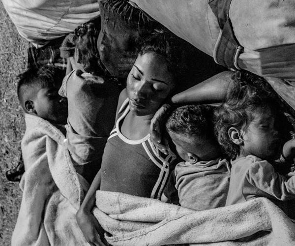 El sueño migrante