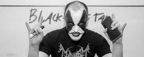 alejandro bohorquez musica extrema