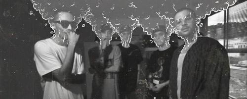 'Rap y hierbas': escuche aquí lo más reciente de Moebiuz