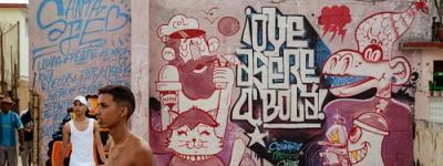 cuba mexico cuba melah hip hop
