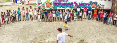 """La nueva sede de La Familia Ayara: """"todos los cambios son oportunidades"""""""