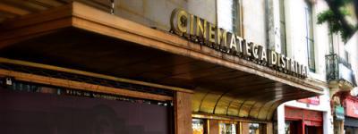 Cinemateca distrital, remodelación, cine, cultura, bogotá