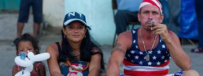 estados unidos cuba moda