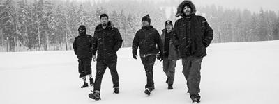 deftones chamorro hall