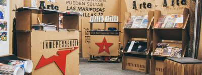 Independencia Records: autogestión que le apuesta al talento de los excombatientes