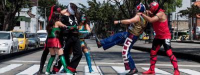 mascaras luchadores apaisada