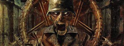 Las oscuras creaciones de Marcelo Vasco en las carátulas de Soulfly, Kreator y Slayer