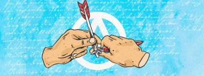 poemas anarquistas ilustrados