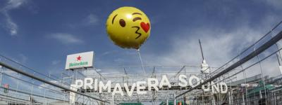 No se pierda el Primavera Sound por Cartel TV