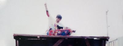 Un recorrido fotográfico para revivir la nostalgia skater de los 80 y 90