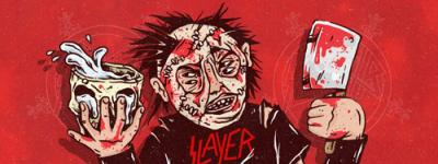 slayer thrash metal