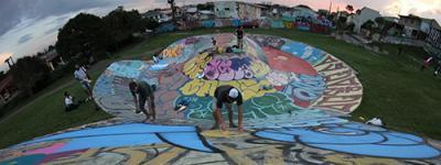 cest y dast grafiti brasil