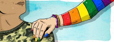 inclusion lgbti en los acuerdos de paz