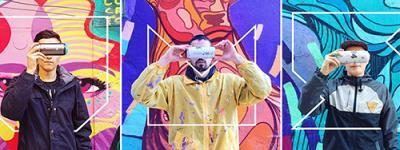 ums grafiti protesta ecopetrol