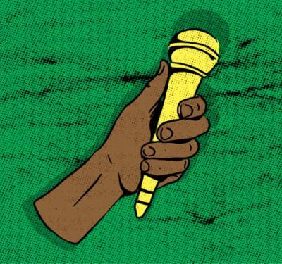 hip hop idiomas nativos