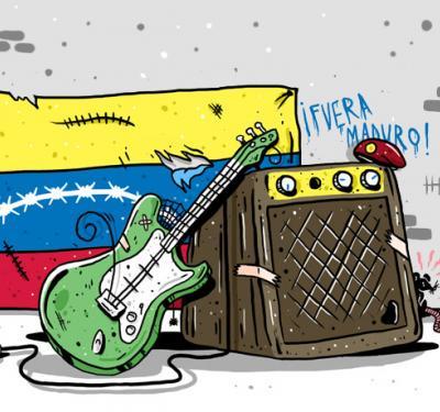 Conciertos Venezuela
