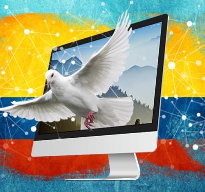 Iniciativas digitales por la paz