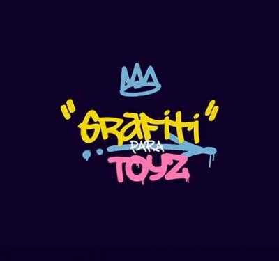 #Grafitiparatoyz Cartel Urbano