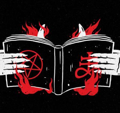 libros del diablo