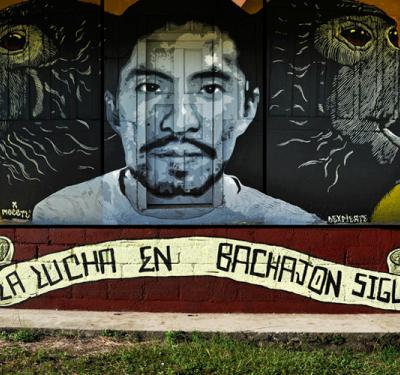 dexpierte colectivo grafiti