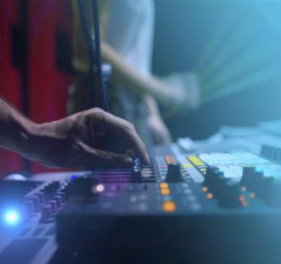 Crear beats propios, la apuesta de los productores electrónicos colombianos