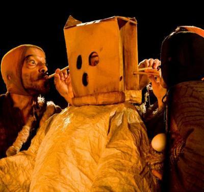 Los motivos de los artistas escénicos para marchar en el Día Internacional del Teatro