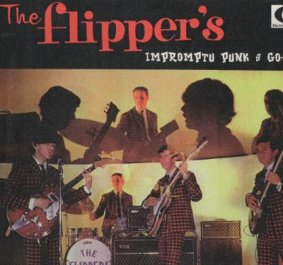 the flippers 1966