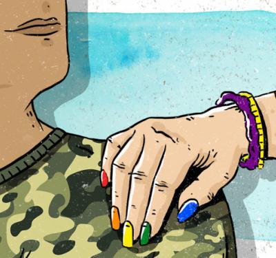 perspectiva trans acuerdos de paz