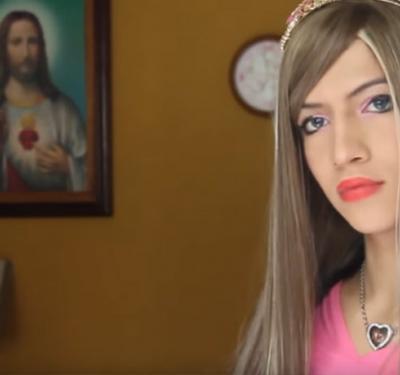 """Cirugías, hormonas, transición y otros """"misterios"""" revelados por youtubers transgénero"""