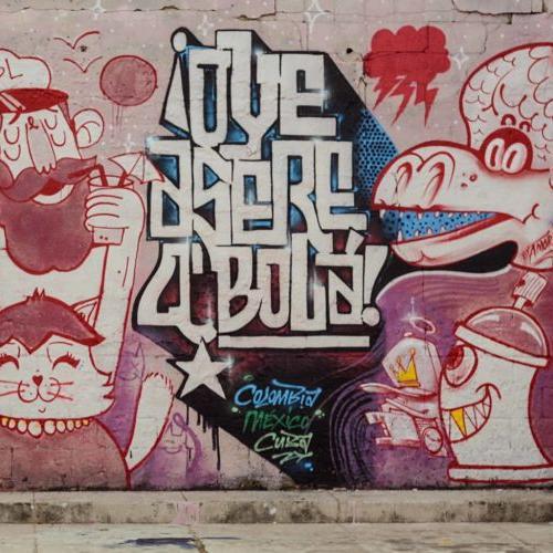 cuba hip hop fundacion cartel urbano