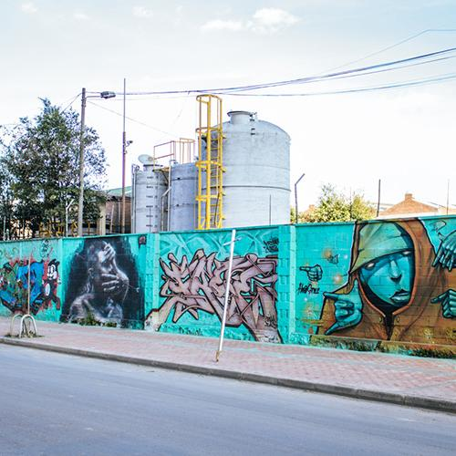 sur fest ciudad bolivar