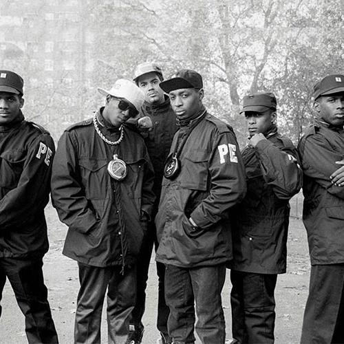 Un recorrido por las perchas del hip hop de los ochenta