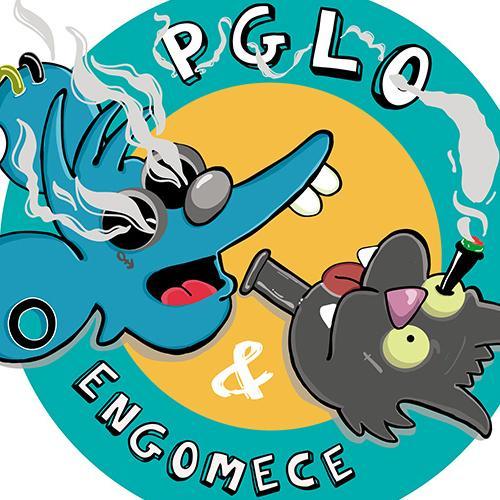 EL IOU y Engómece: dos 'colinos' que veneran la marihuana en sus dibujos