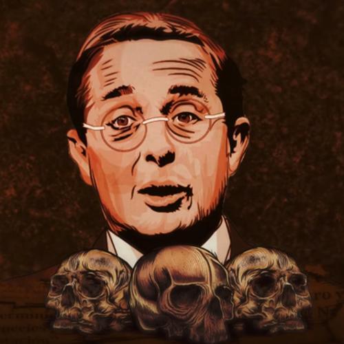 """""""¡En esta política narco todos son muy falsos!"""": 10 canciones que apedrean a los presidentes"""