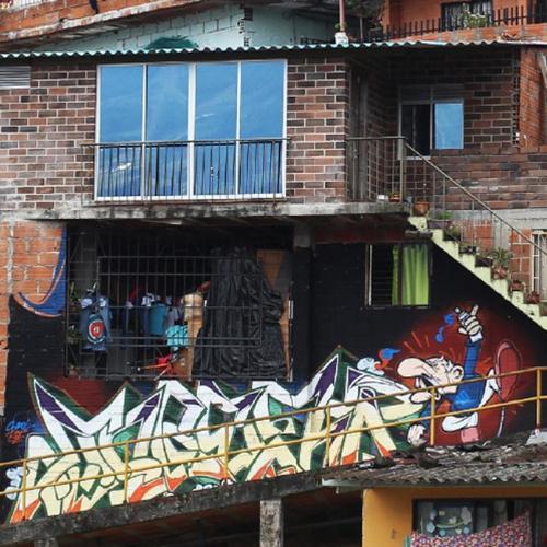 inger grafiti tintal