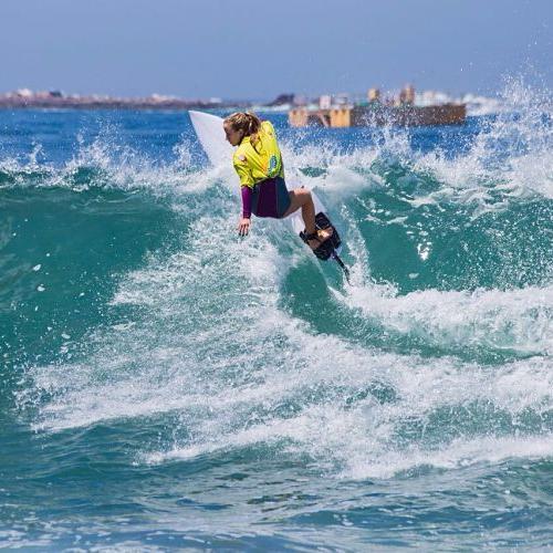 federacion colombiana de surf
