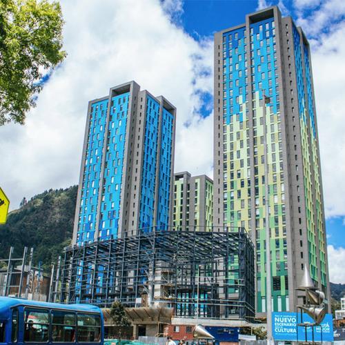 Los adefesios arquitectónicos de Bogotá