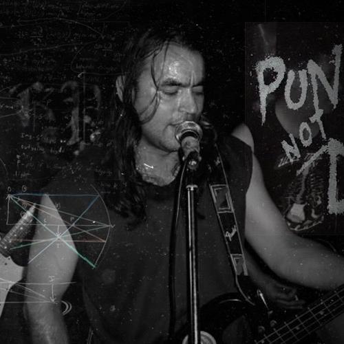 Jimmy Jazz, el matemático que usa el punk para despotricar