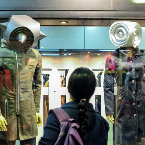 Kaftan ropa por diseñadores colombianos